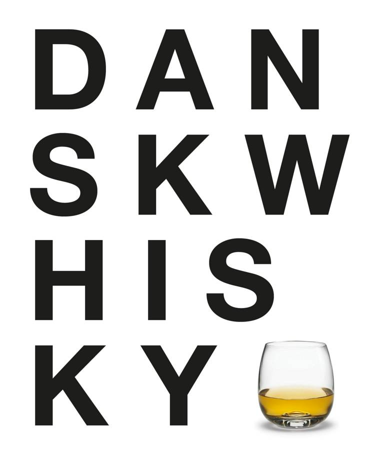 DANSK WHISKY af Per Gregersen