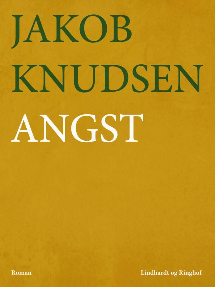 Angst af Jakob Knudsen