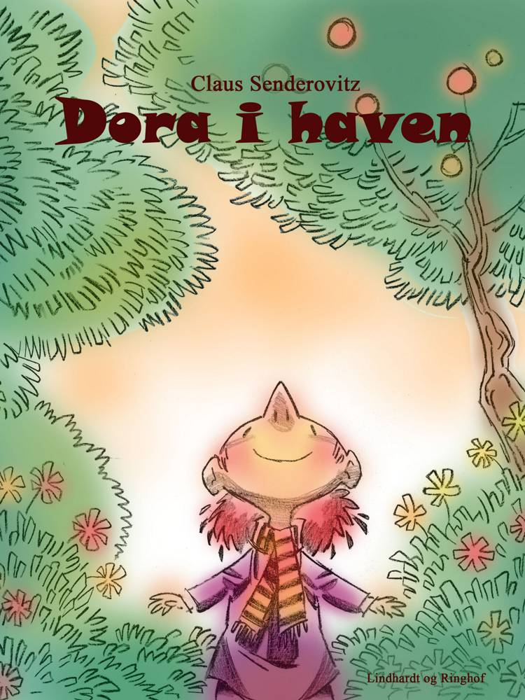 Dora i haven af Claus Senderovitz