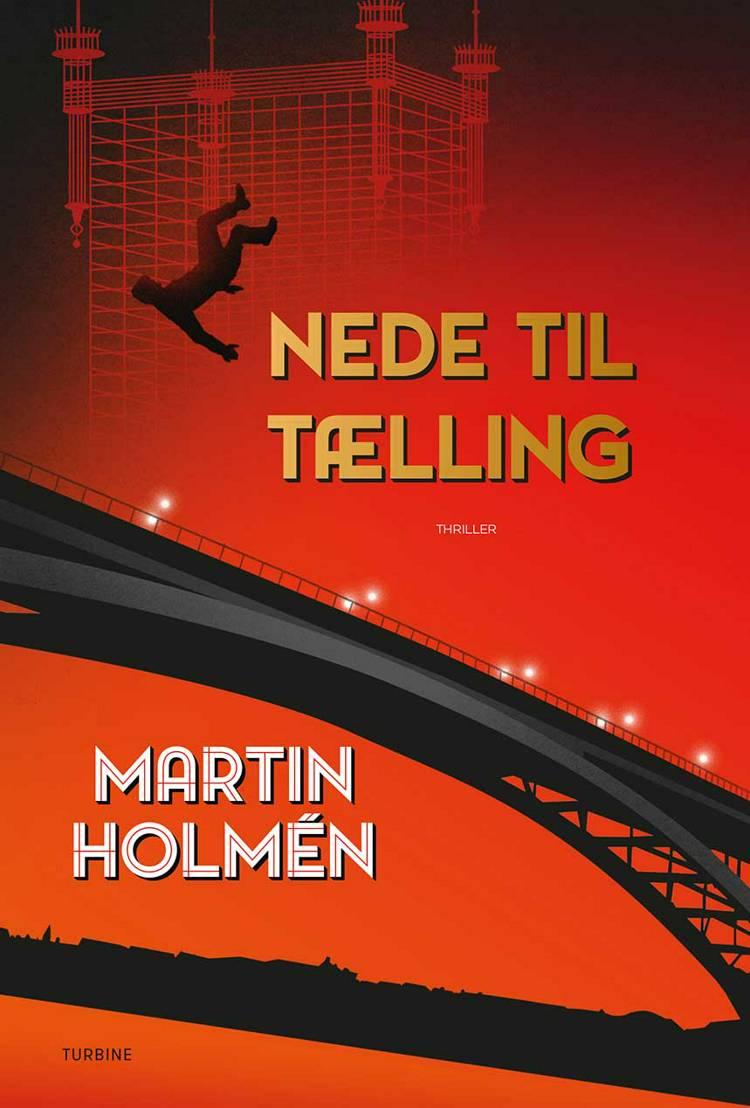 Nede til tælling af Martin Holmén