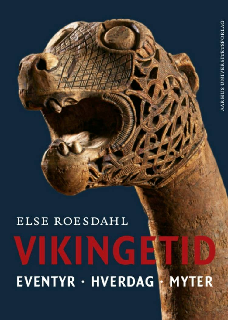 Vikingetid af Else Roesdahl
