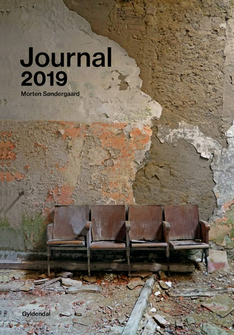 Journal af Morten Søndergaard