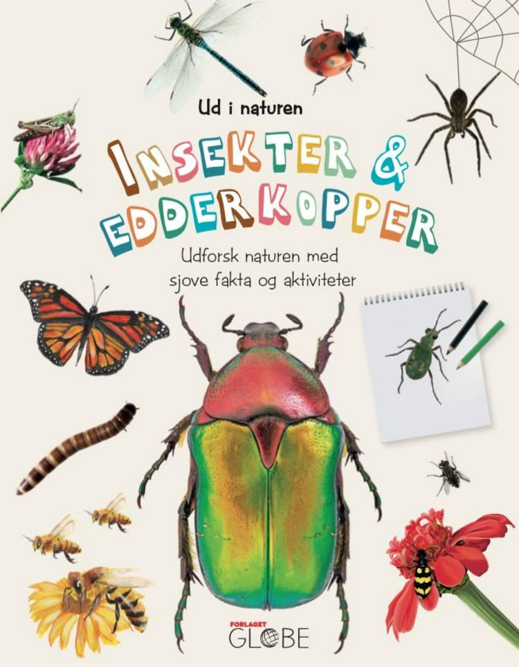 Insekter og edderkopper