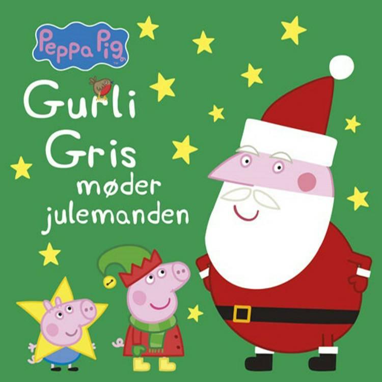 Peppa Pig - Gurli Gris møder julemanden