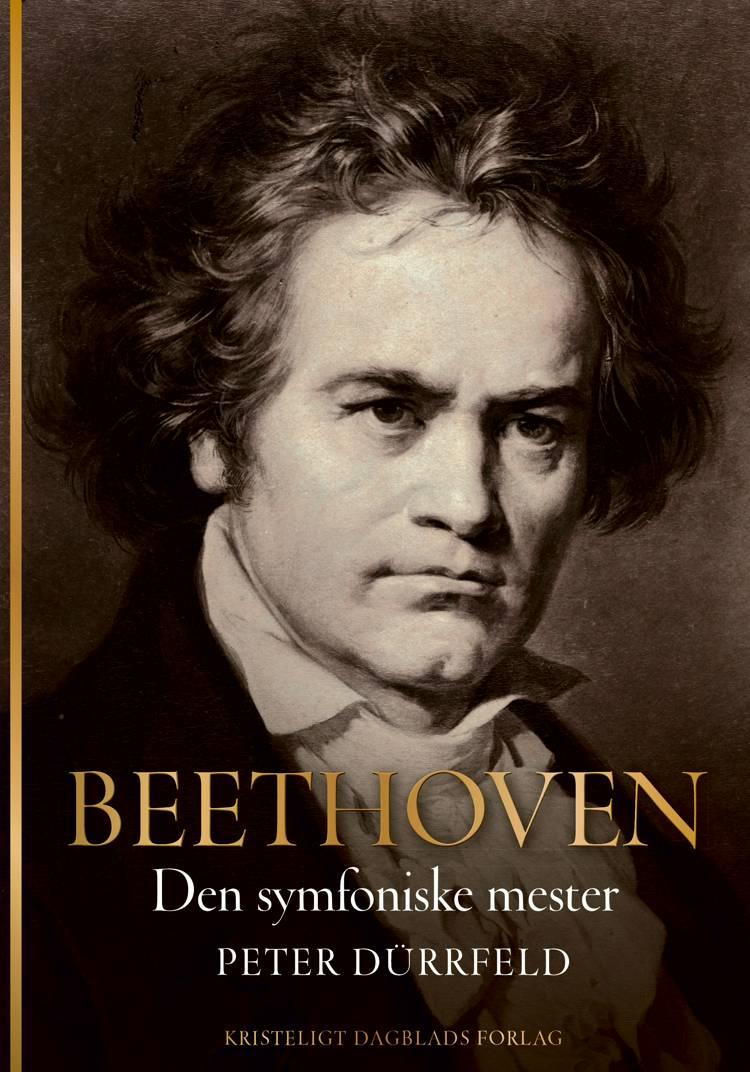 Beethoven af Peter Dürrfeld