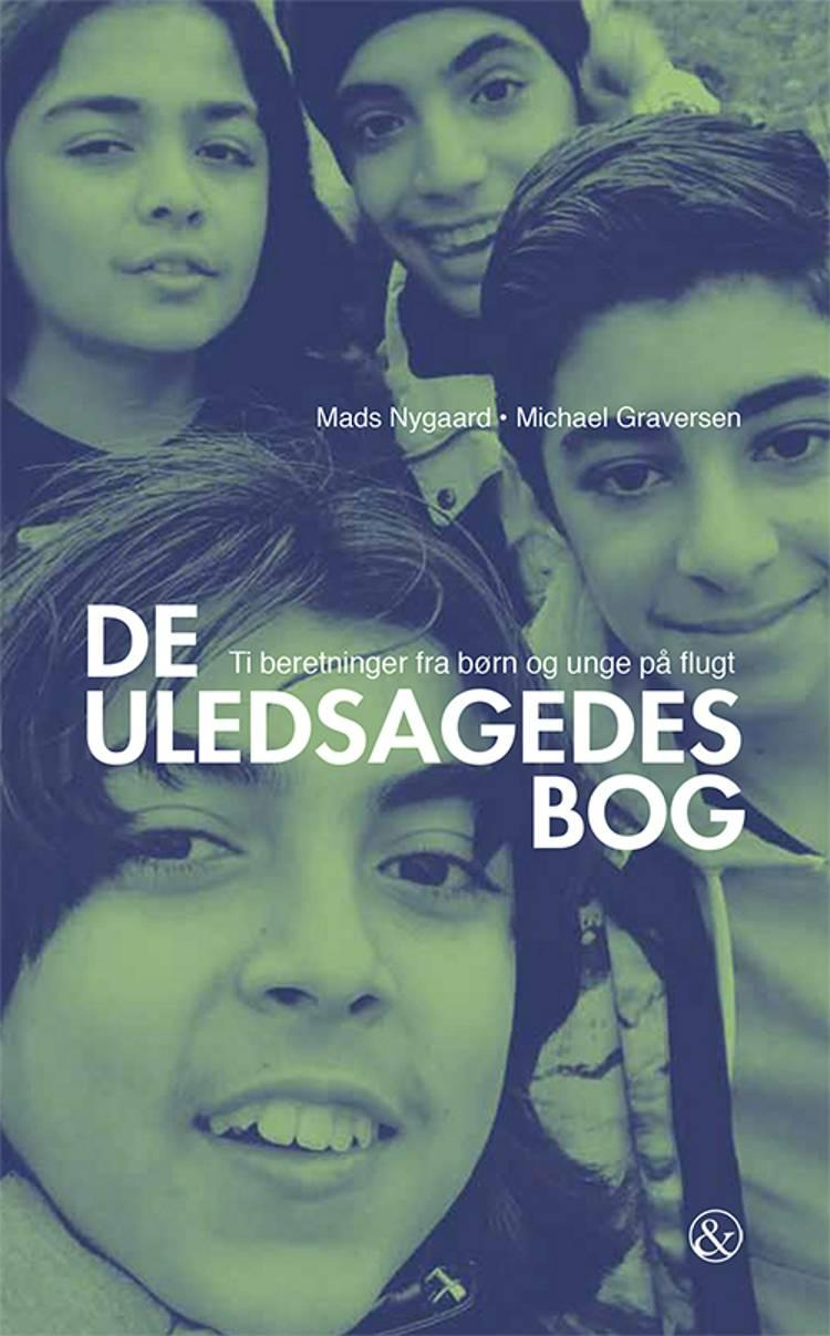 De uledsagedes bog af Mads Nygaard og Michael Graversen