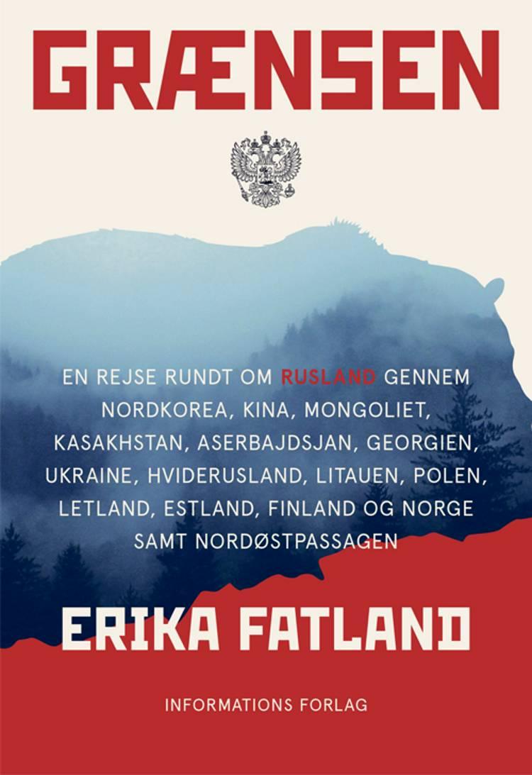 Grænsen af Erika Fatland