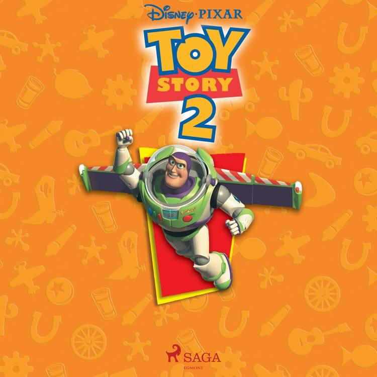 Toy Story 2 af Disney