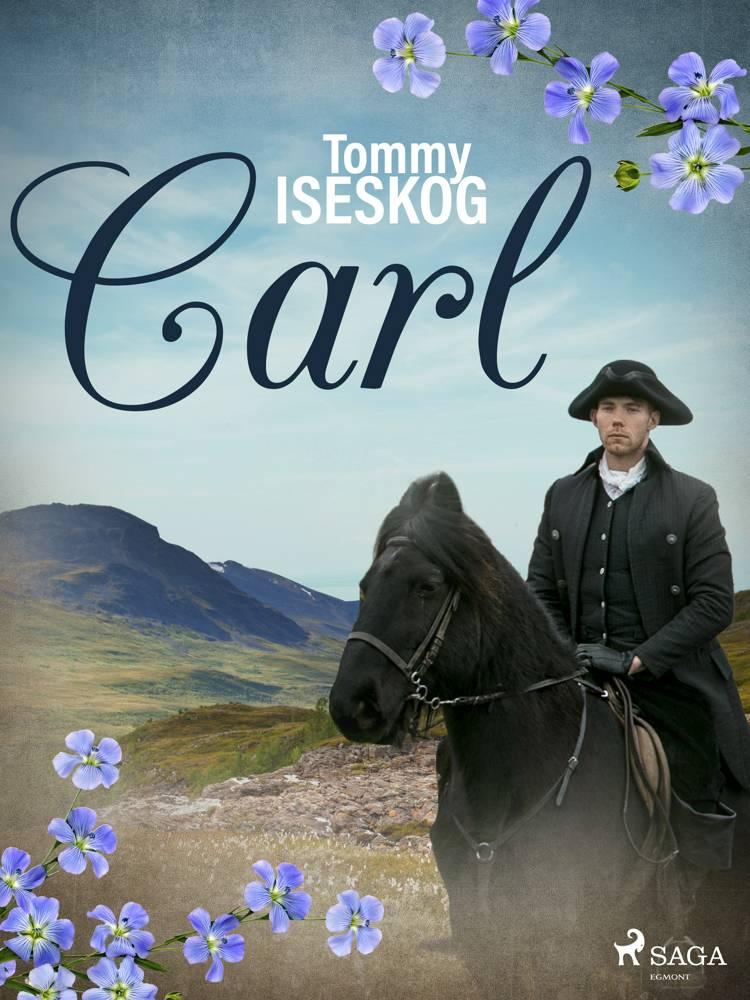 Carl af Tommy Iseskog