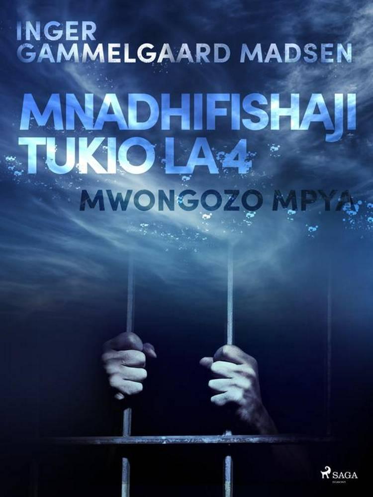 Mnadhifishaji Tukio la 4: Mwongozo Mpya af Inger Gammelgaard Madsen