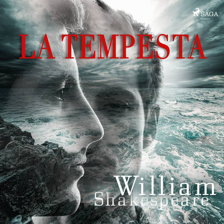 La tempesta af William Shakespeare