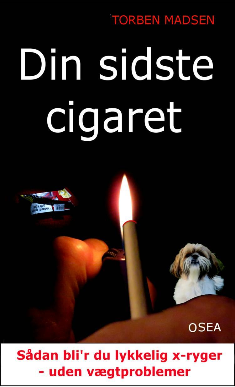 Din sidste cigaret af Torben Madsen