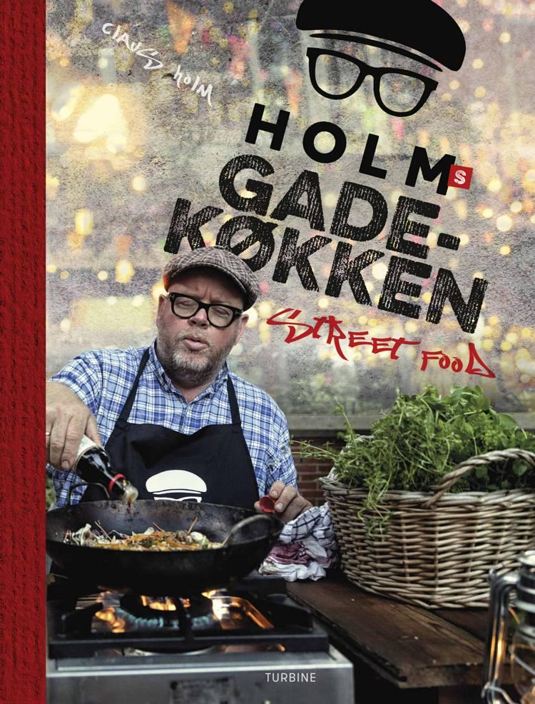 Holms gadekøkken af Claus Holm