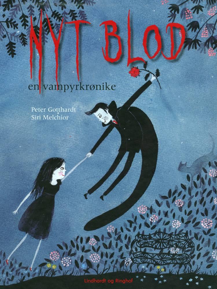 Nyt blod af Peter Gotthardt