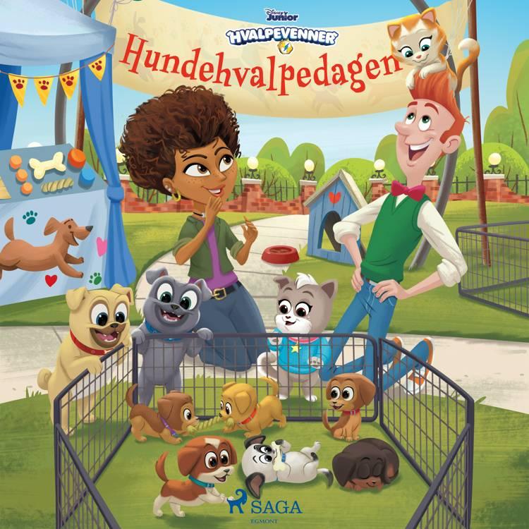 Hvalpevenner - Hundehvalpedagen af Disney