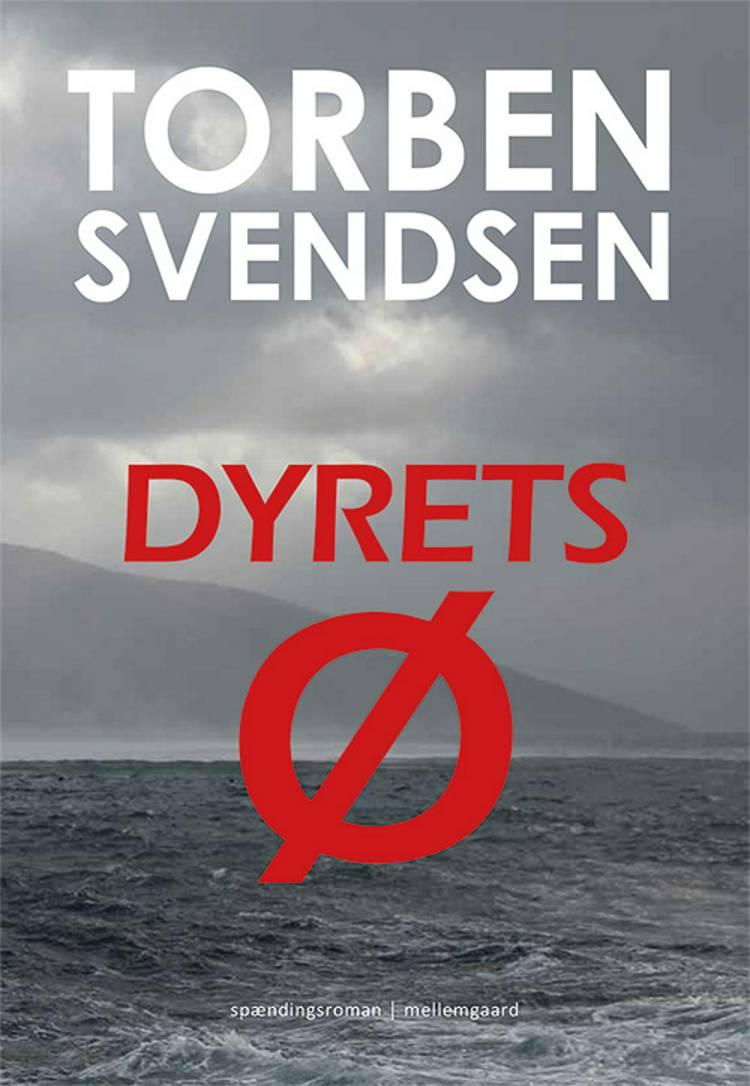 Dyrets ø af Torben Svendsen