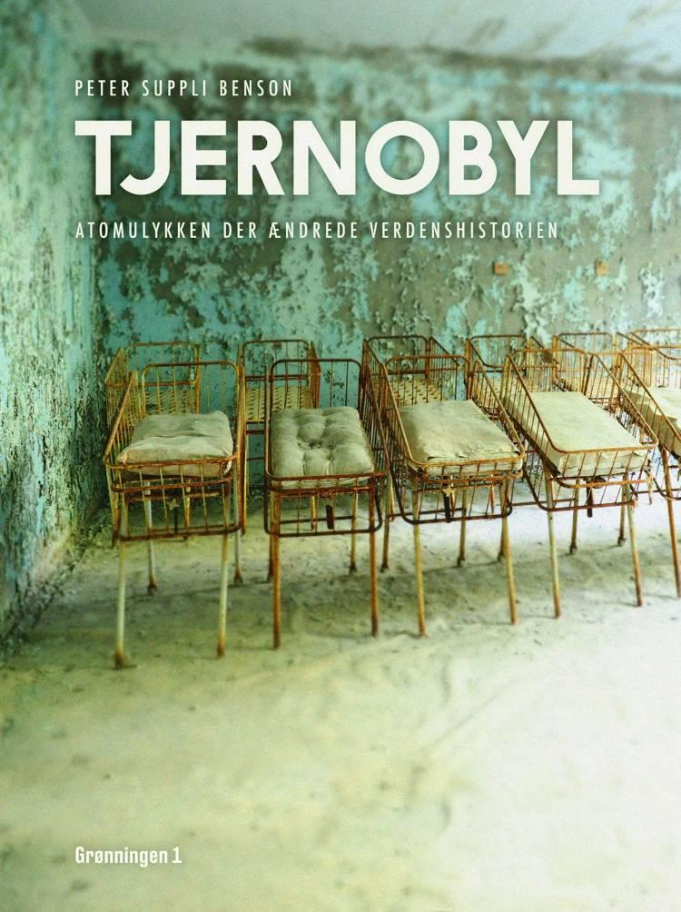 Tjernobyl af Peter Suppli