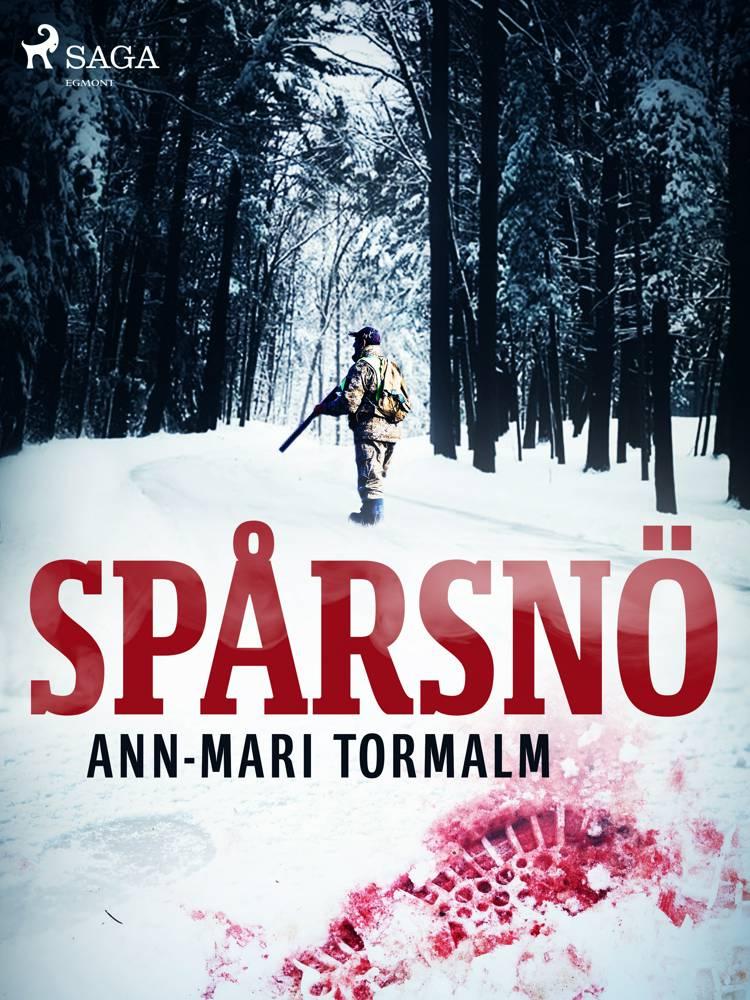 Spårsnö af Ann-Mari Tormalm