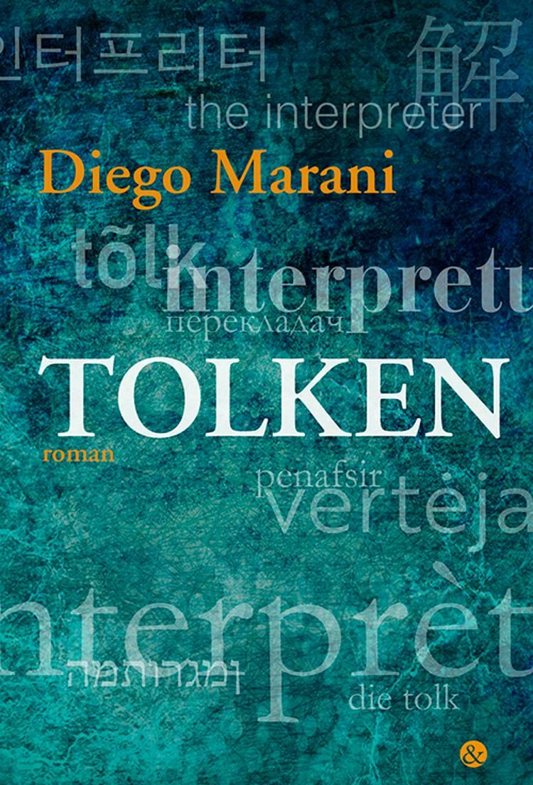 Tolken af Diego Marani