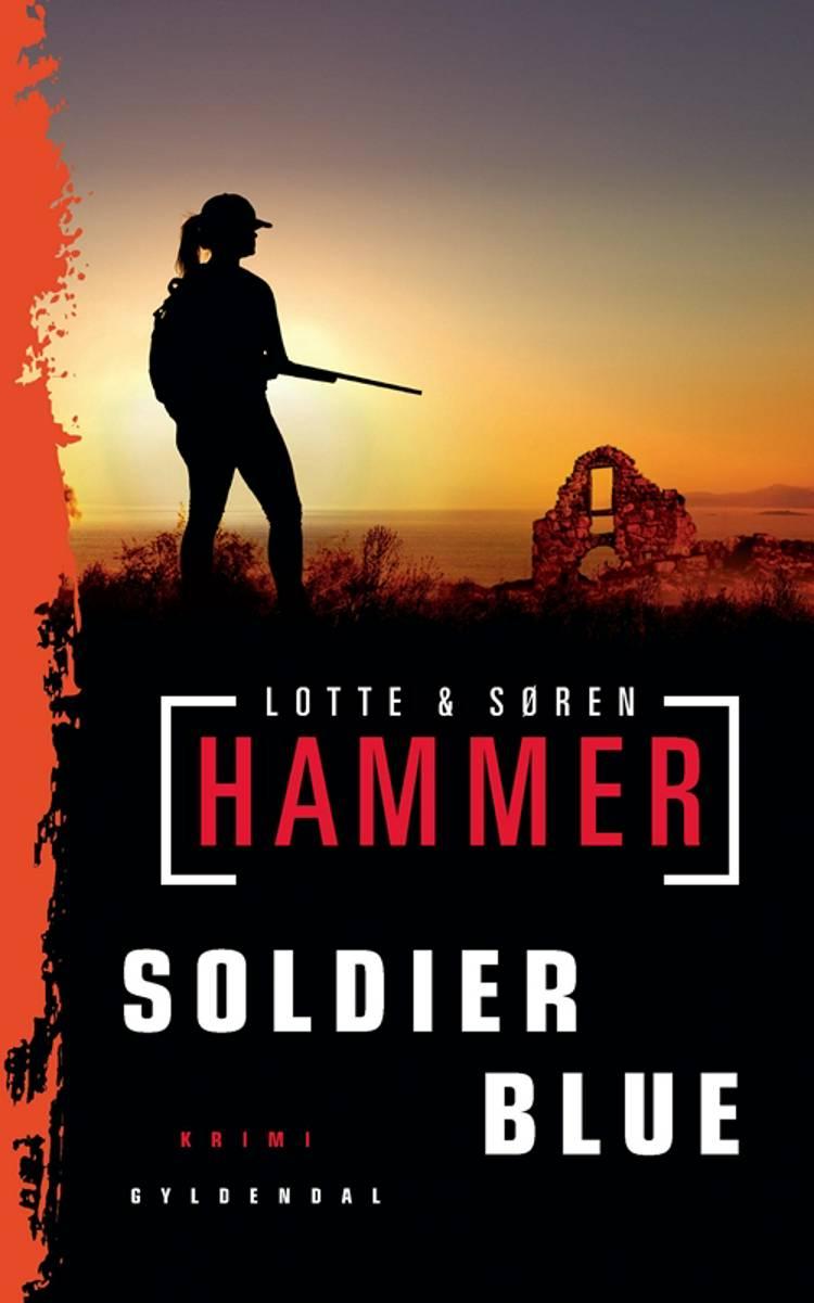 Soldier Blue af Søren Hammer og Lotte Hammer