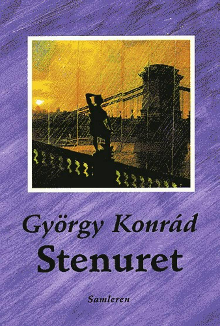 Stenuret af György Konrád