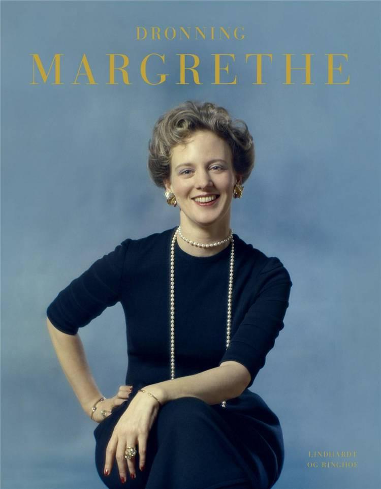 Dronning Margrethe af Karin Palshøj