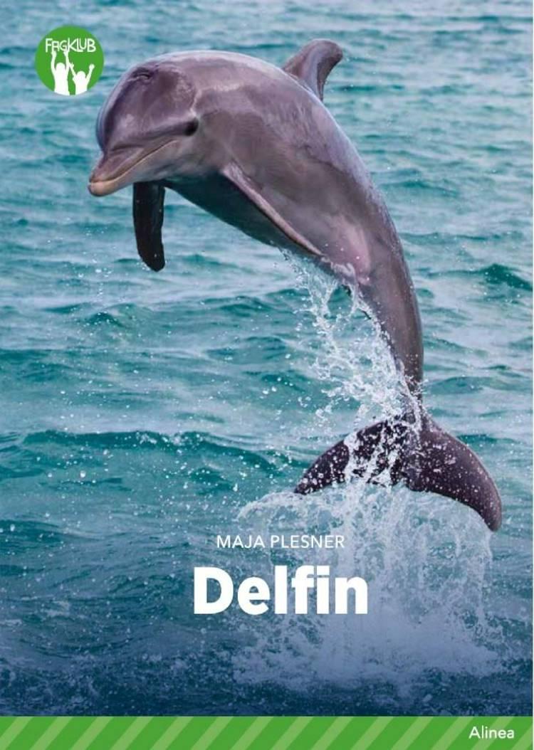 Delfin, Grøn Fagklub af Maja Plesner
