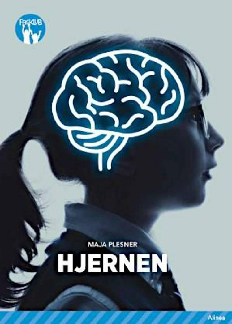 Hjernen, Blå Fagklub af Maja Plesner
