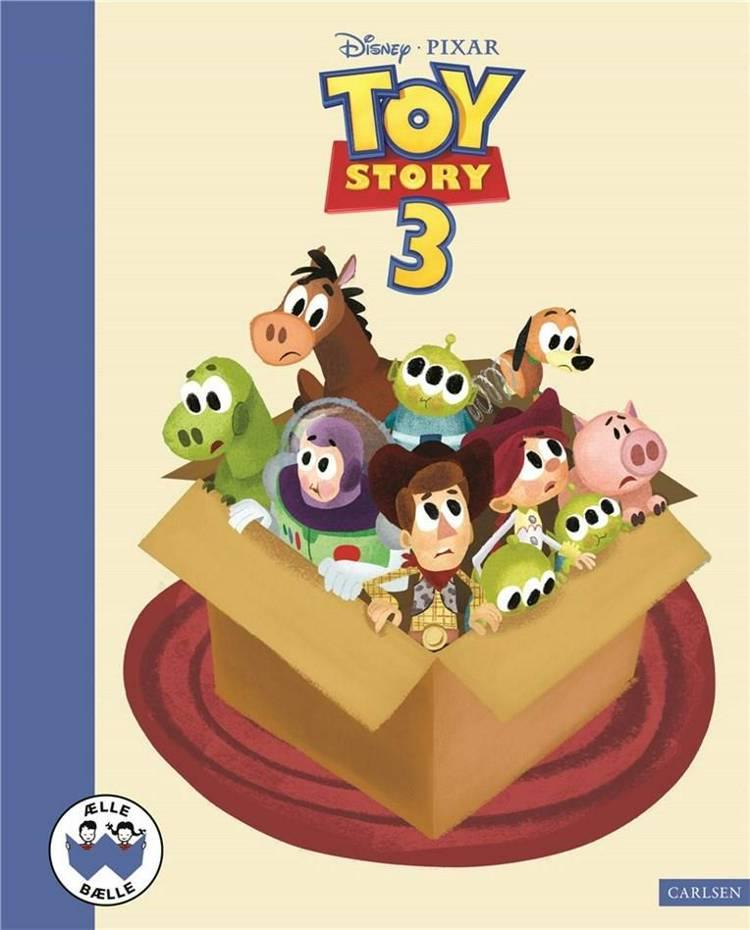 Toy Story 3 af Disney Pixar
