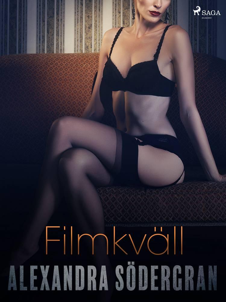 Filmkväll af Alexandra Södergran