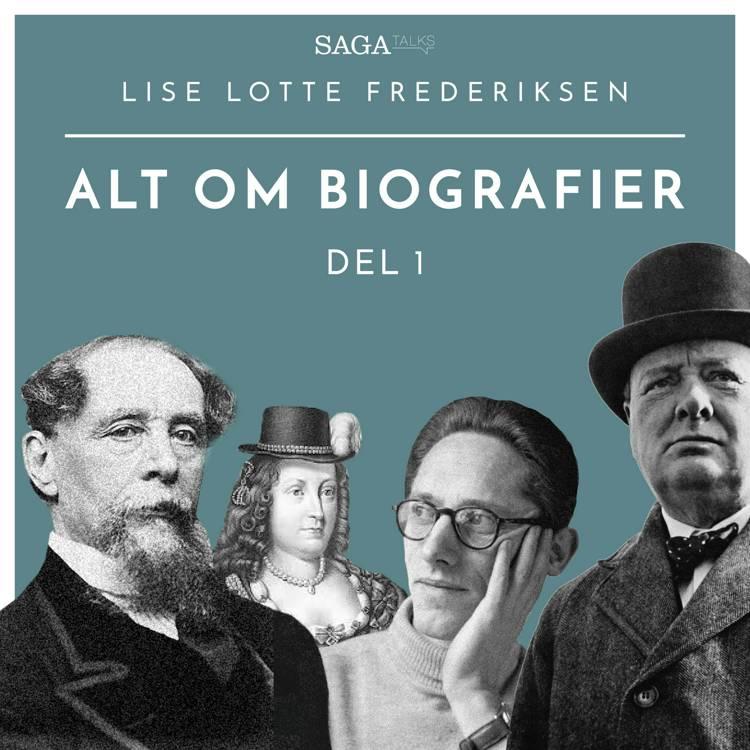Alt om biografier - del 1 af Lise Lotte Frederiksen