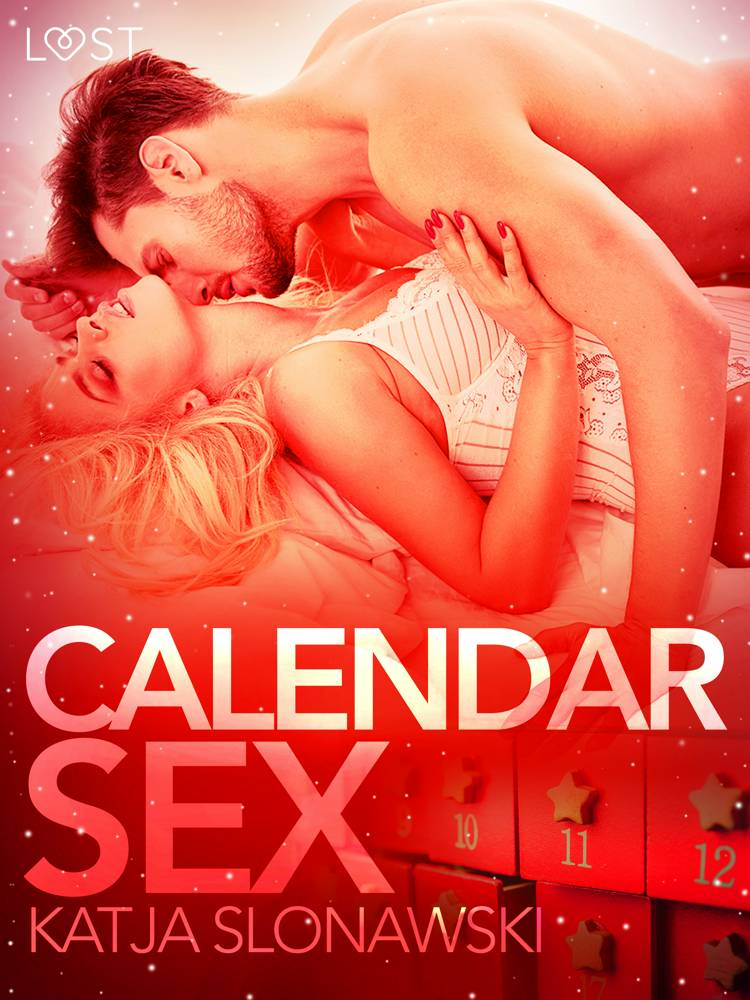 Calendar Sex - Erotic Short Story af Katja Slonawski