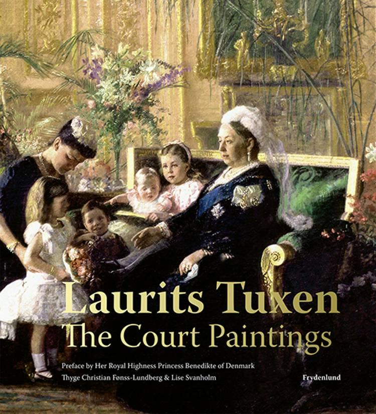 Laurits Tuxen af Lise Svanholm og Thyge Christian Fønss-Lundberg