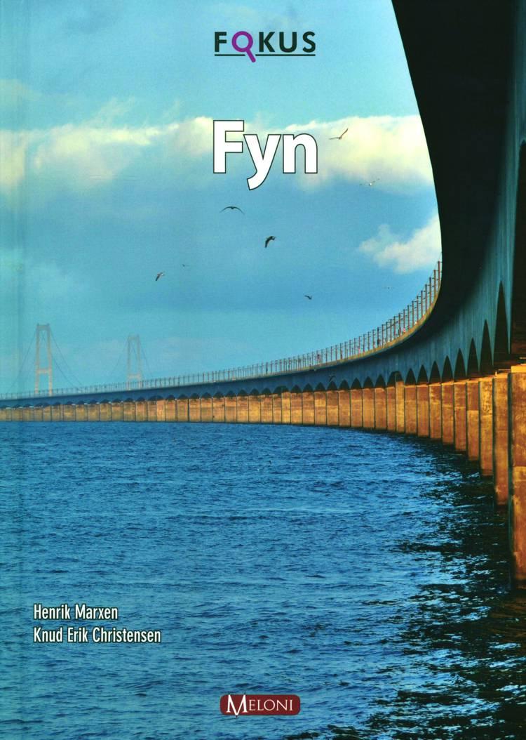 Fyn af Knud Erik Christensen og Henrik Marxen