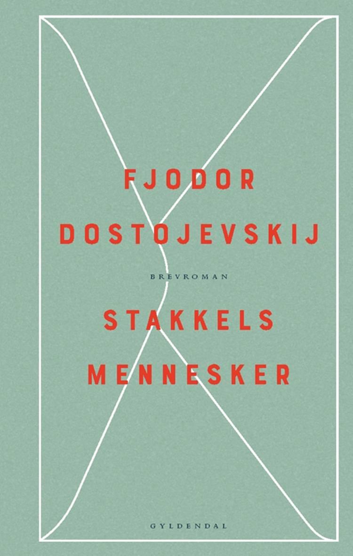Stakkels mennesker af F. M. Dostojevskij