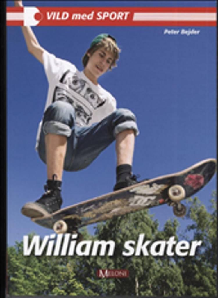 William skater af Peter Bejder