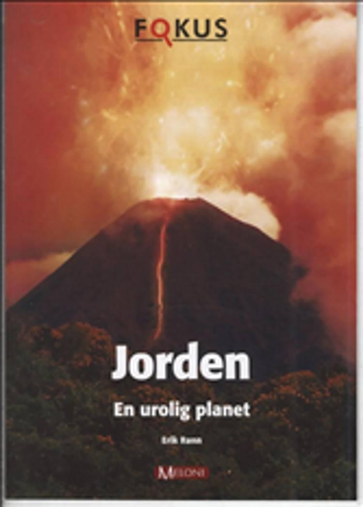 Jorden af Erik Rønn