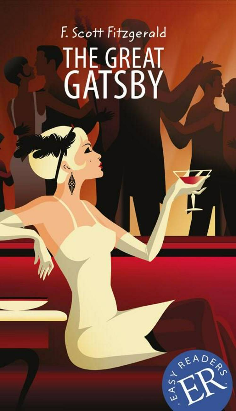 The Great Gatsby, ER D af F. Scott Fitzgerald
