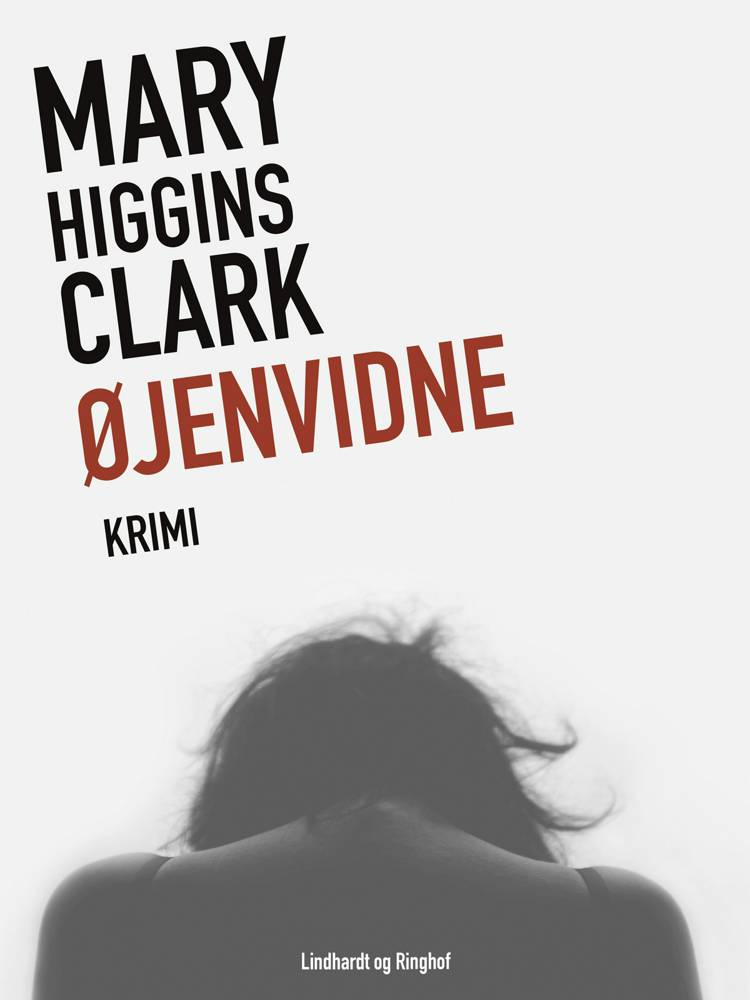 Øjenvidne af Mary Higgins Clark