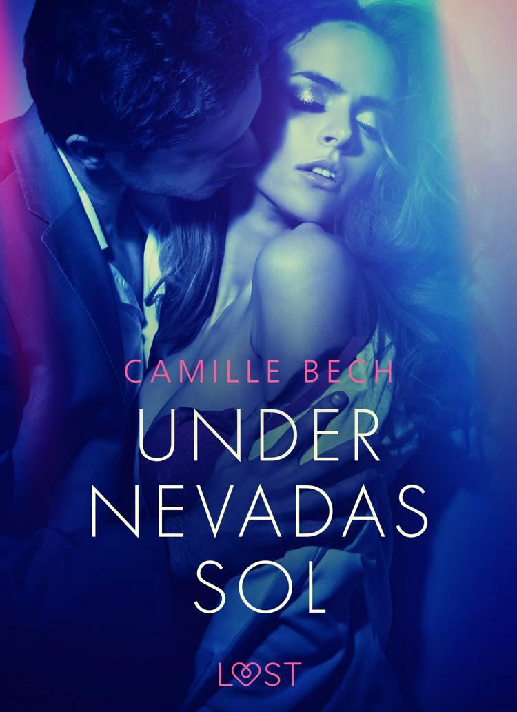 Under Nevadas sol af Camille Bech