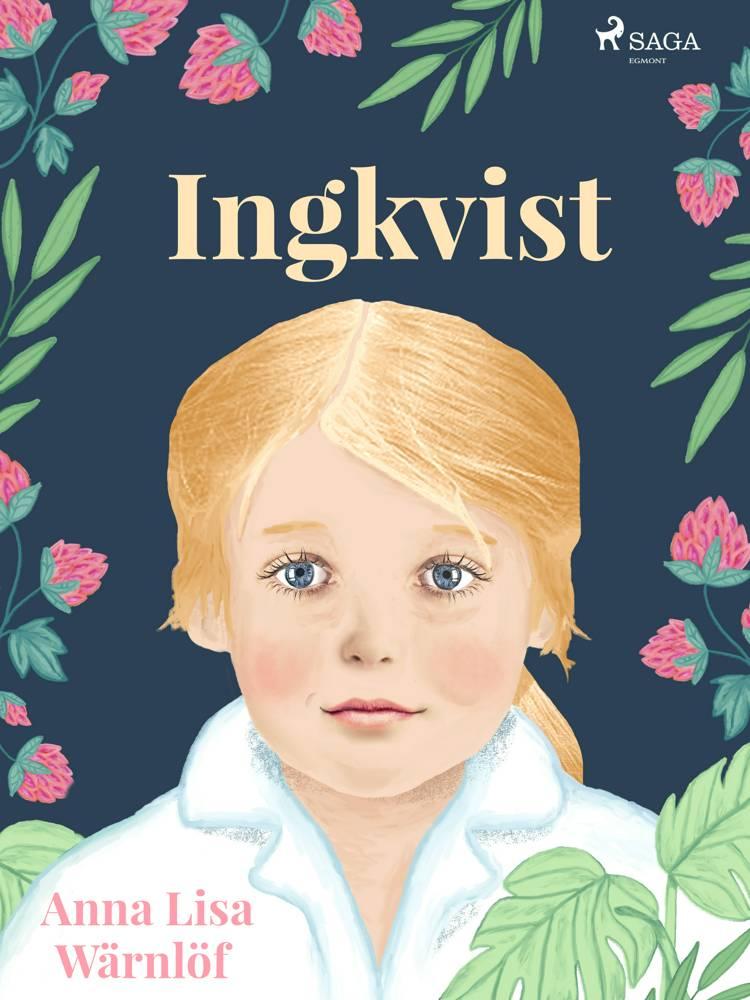 Ingkvist af Anna Lisa Wärnlöf