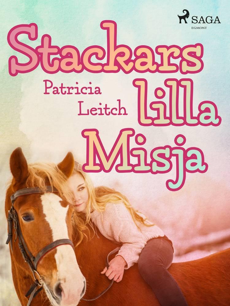 Stackars lilla Misja af Patricia Leitch