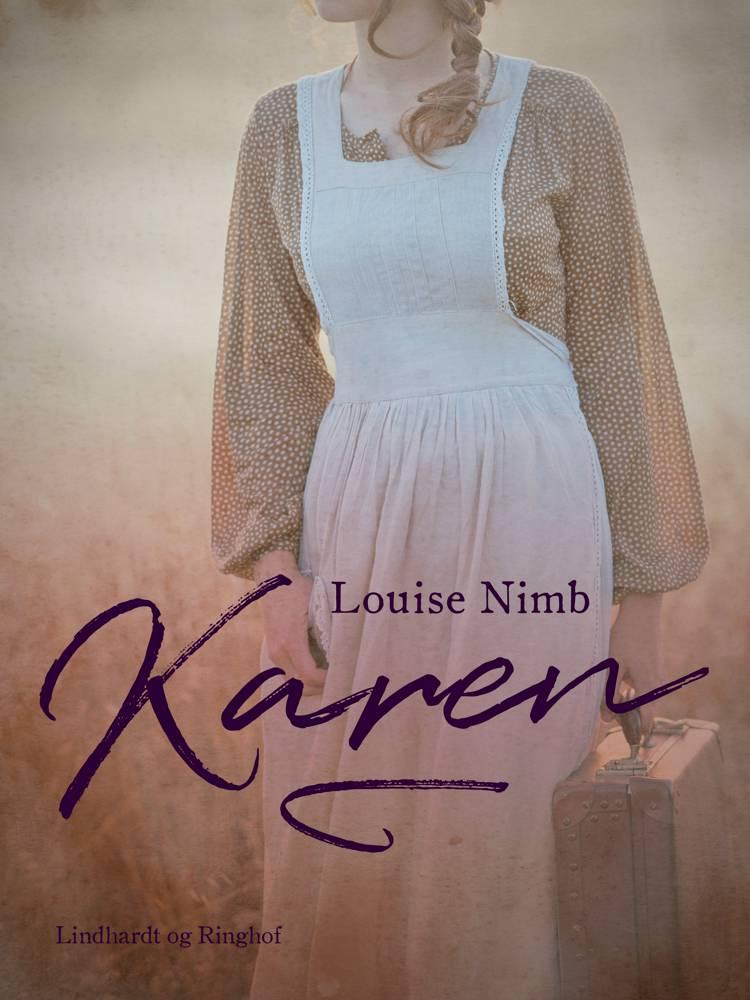 Karen af Louise Nimb