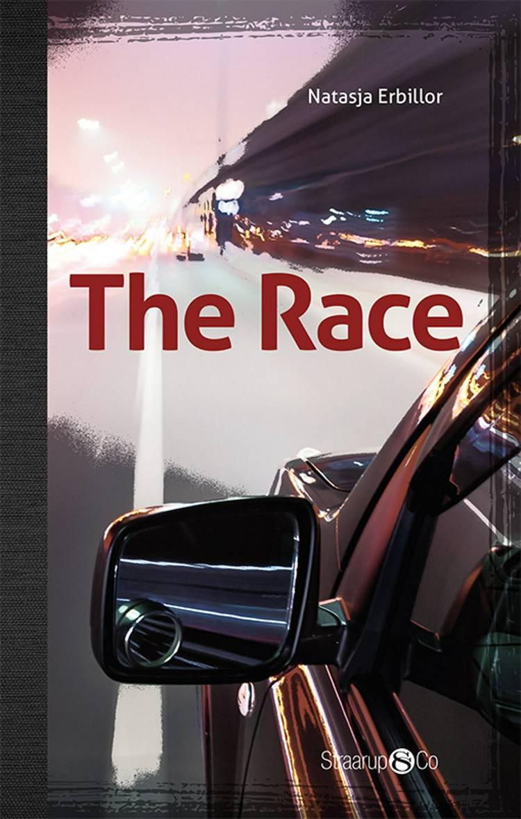 The Race (med gloser) af Natasja Erbillor