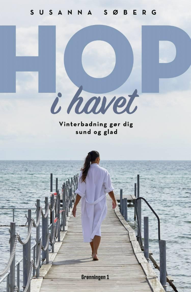 Hop i havet af Susanna Søberg