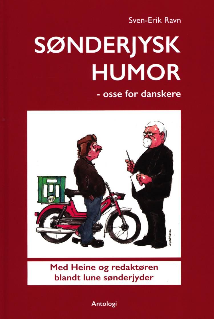 Sønderjysk humor af Sven-Erik Ravn