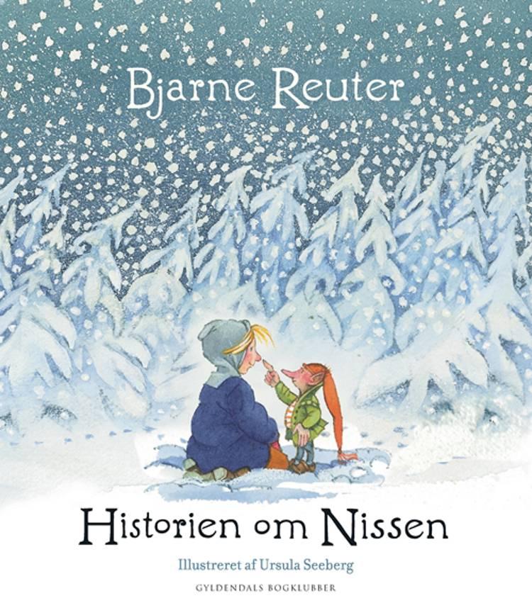 Historien om Nissen af Bjarne Reuter