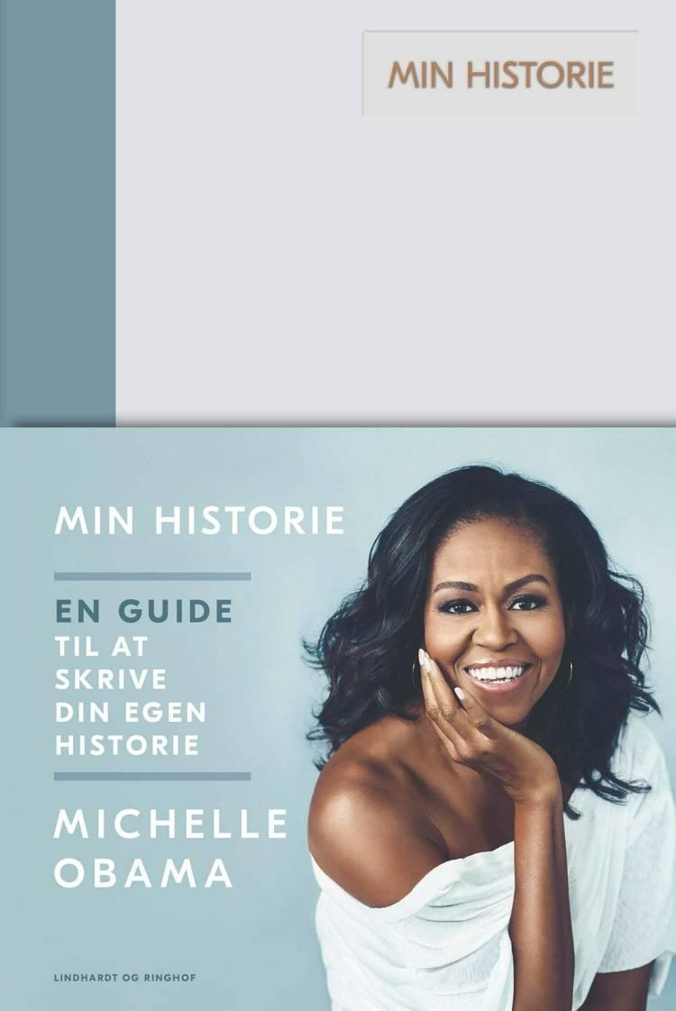 Min historie af Michelle Obama