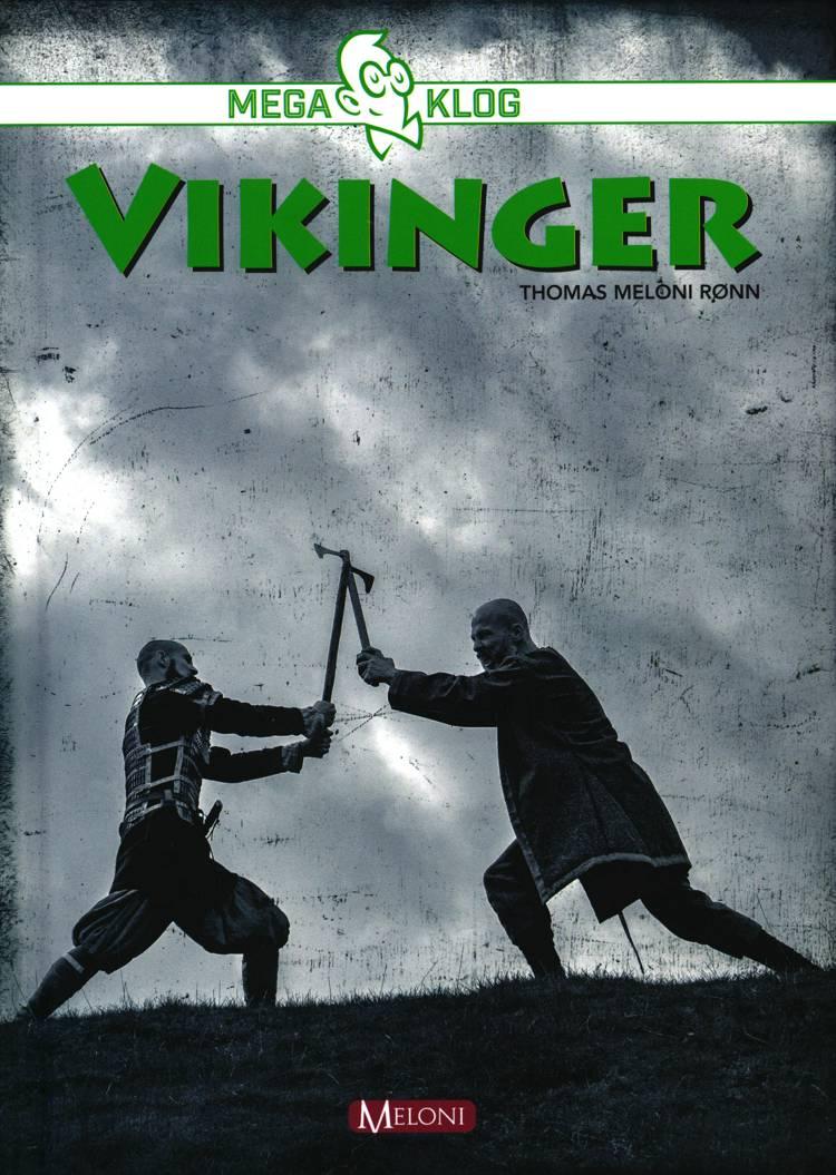 Vikinger af Thomas Meloni Rønn