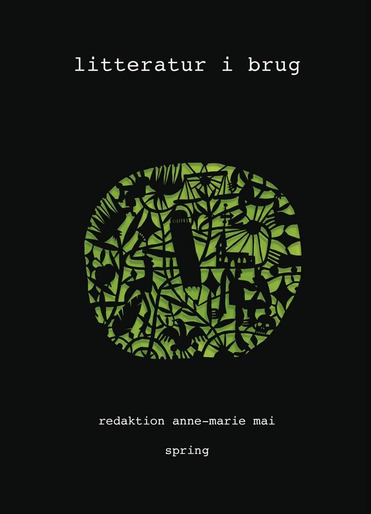 Litteratur i brug af Anne-Marie Mai